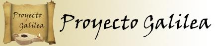 Proyecto Galilea
